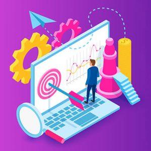 ساخت کسب و کار آنلاین